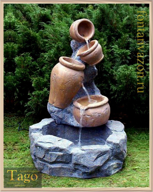 Как сделать колонну из глины