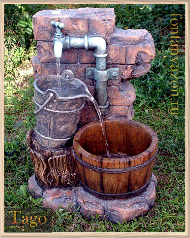 Цена своими руками с водой 394